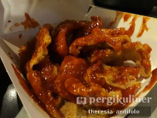 Foto 5 - Makanan di Flip Burger oleh IG @priscscillaa