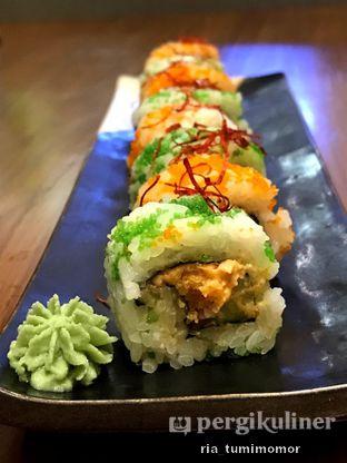 Foto 1 - Makanan di Miyagi oleh riamrt