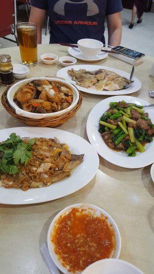 Foto - Makanan di Angke Restaurant oleh Helen Kho