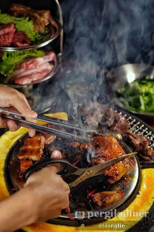 Foto review Magal Korean BBQ oleh Asiong Lie @makanajadah 2