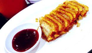 Foto 1 - Makanan di Yu-I Kitchen oleh heiyika