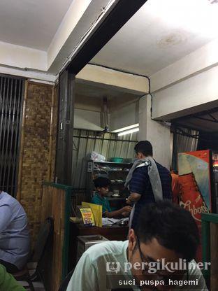 Foto review Warung Sate Kambing Tongseng Pak Naryo Solo oleh Suci Puspa Hagemi 4