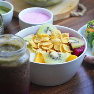 Foto 2 - Makanan(Fruit Salad) di Serasa Salad Bar oleh Desanggi  Ritzky Aditya