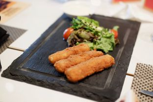 Foto 1 - Makanan di 91st Street oleh Freddy Wijaya
