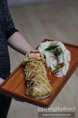 Foto review Bradley's Kitchen oleh Jakartarandomeats 5