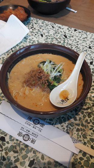 Foto 10 - Makanan di Chin Ma Ya oleh Perjalanan Kuliner