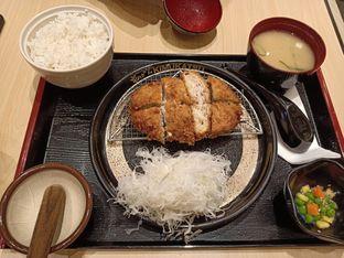 Foto review Kimukatsu oleh vio kal 4