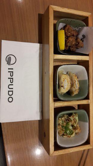 Foto review Ippudo oleh Andri  3