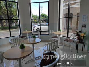 Foto review Kopi Titikoma oleh Prita Hayuning Dias 2