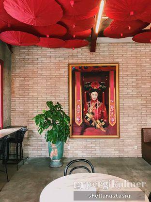 Foto review Kapitan Lim oleh Shella Anastasia 13