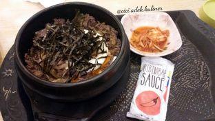 Foto 1 - Makanan di Mujigae oleh Jenny (@cici.adek.kuliner)