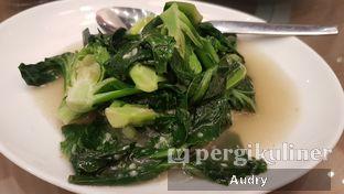 Foto 7 - Makanan(Ca miaw bawang putih) di Ta Wan oleh Audry Arifin @thehungrydentist