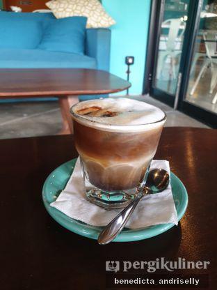 Foto 2 - Makanan di Metro Coffee oleh ig: @andriselly