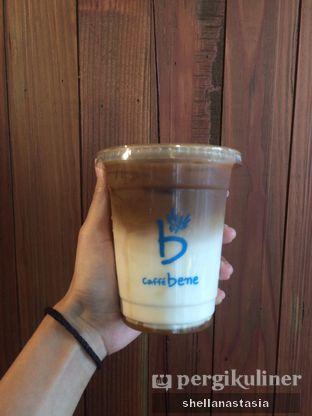 Foto 10 - Makanan(Caramel Macchiato) di Caffe Bene oleh Shella Anastasia