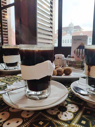 Foto 2 - Makanan di Cafe Batavia oleh iminggie
