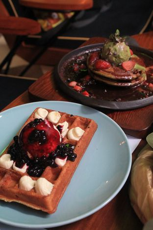 Foto 27 - Makanan di Nanny's Pavillon oleh Prido ZH