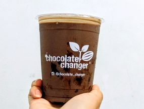 Foto Chocolate Changer