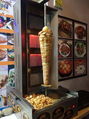 Foto review Casablanca Restaurant oleh Lili Alexandra 6