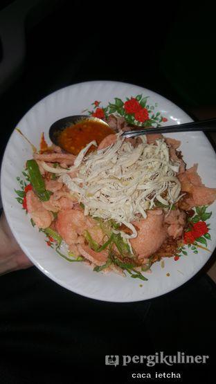Foto 1 - Makanan di Bubur Ayam Cirebon Melati Mas oleh Marisa @marisa_stephanie