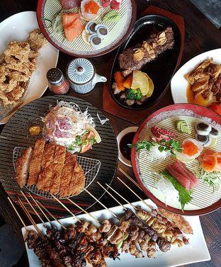 Foto 1 - Makanan di Sakana Resto oleh Olivia @foodsid