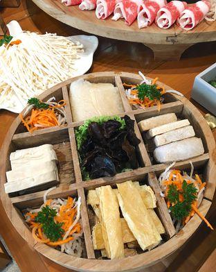 Foto 3 - Makanan di Chongqing Liuyishou Hotpot oleh Jeljel