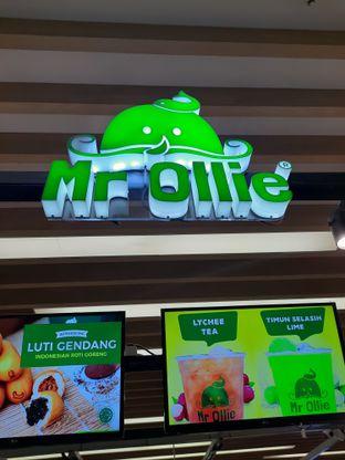 Foto review Mr Ollie oleh Stefy Tan 8