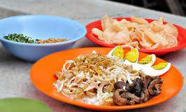 Bubur Ayam Mang H. Oyo