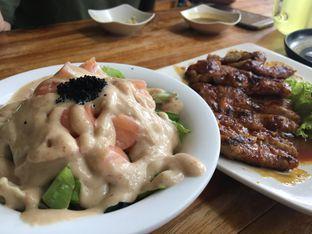 Foto review Umaku Sushi oleh Christalique Suryaputri 4