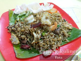 Foto 3 - Makanan di Kwetiau Arang Sister oleh Tirta Lie