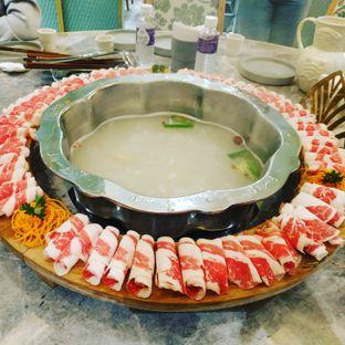 Foto - Makanan di Chongqing Liuyishou Hotpot oleh Andro Phang
