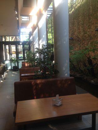 Foto 4 - Interior di Bellamie Boulangerie oleh Dianty Dwi