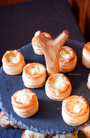 Foto 2 - Makanan di Porto Bistreau oleh Indra Mulia