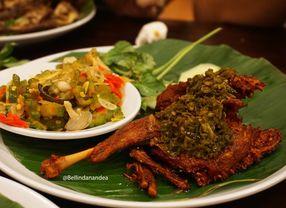 5 Restoran di Tangerang dengan Menu Olahan Bebek Terenak