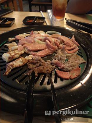 Foto 1 - Makanan di Omoshiroi Shabu & Grill oleh Syifa