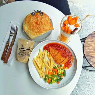 Foto 5 - Makanan di Janji Kopi oleh felita [@duocicip]