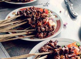 Sejarah Sate yang Menjadi Kuliner Khas Indonesia yang Mendunia