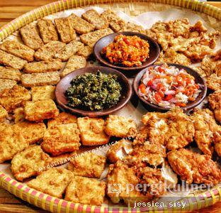 Foto 1 - Makanan di Bakso & Ayam Geprek Sewot oleh Jessica Sisy