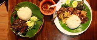 Foto 4 - Makanan di Bebek Kaleyo oleh Ndah Whindah