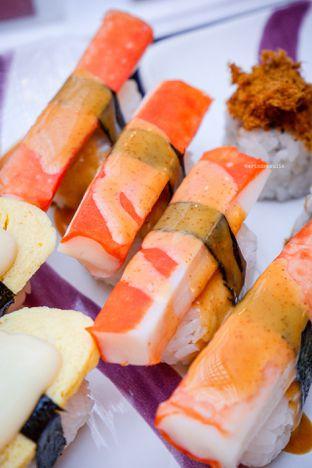 Foto 22 - Makanan di Washoku Sato oleh Indra Mulia