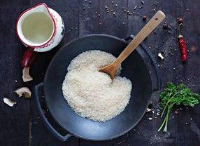 4 Kesalahan Umum yang Banyak Dilakukan Saat Memasak Nasi
