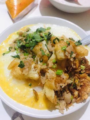 Foto - Makanan di Bubur Ayam Tangki 18 Aguan oleh Maria Teresia