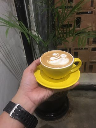 Foto 14 - Makanan di Janjian Coffee 2.0 oleh Prido ZH