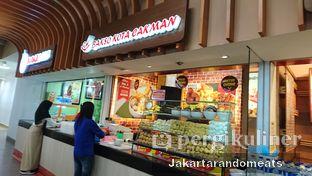 Foto review Bakso Kota Cak Man oleh Jakartarandomeats 2