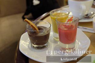 Foto 1 - Makanan di Habitat - Holiday Inn Jakarta oleh Ladyonaf @placetogoandeat