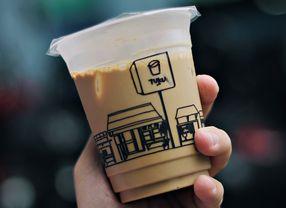 11 Es Kopi Susu di Jakarta Selatan yang Nikmatnya Kebangetan