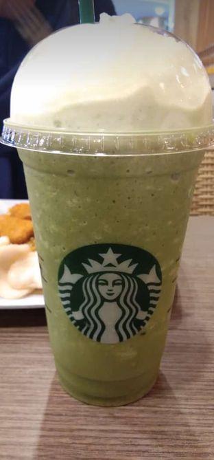 Foto - Makanan di Starbucks Coffee oleh viraamelia