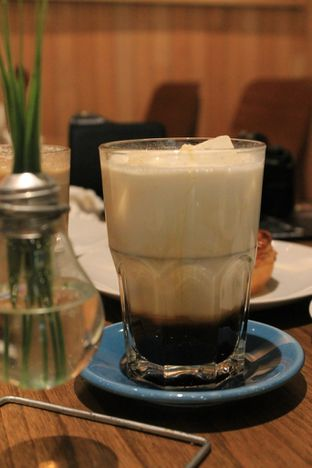 Foto review Djournal Coffee oleh Prido ZH 51