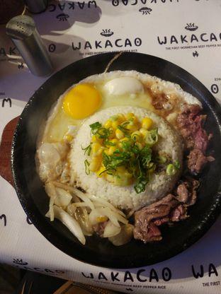 Foto review Wakacao oleh Ivonne Surya 1