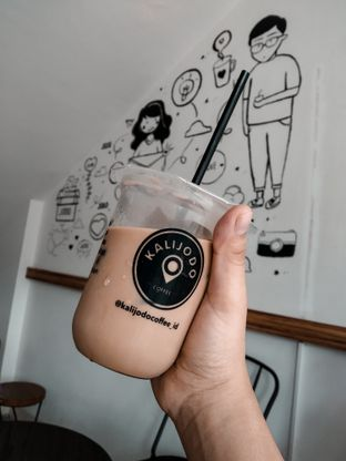 Foto review Kalijodo Coffee oleh deasy foodie 1