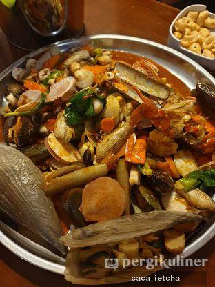 Foto review Seafood Ember oleh Marisa @marisa_stephanie 3